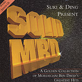 Play & Download Solid MBD - A Golden Collection of MBD's Hits by Mordechai Ben David | Napster