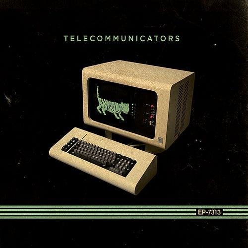 Telecommunicators by Telecommunicators