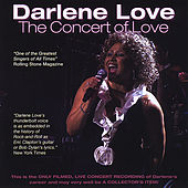 Play & Download The Concert of Love by Darlene Love | Napster