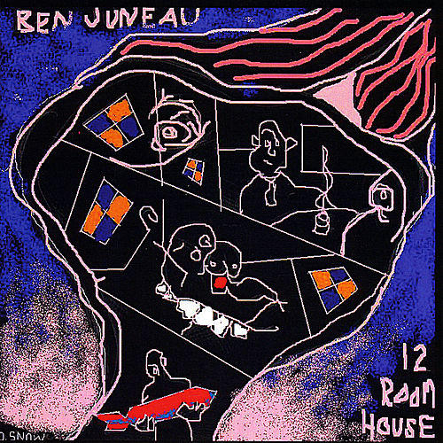 12 Room House by Ben Juneau