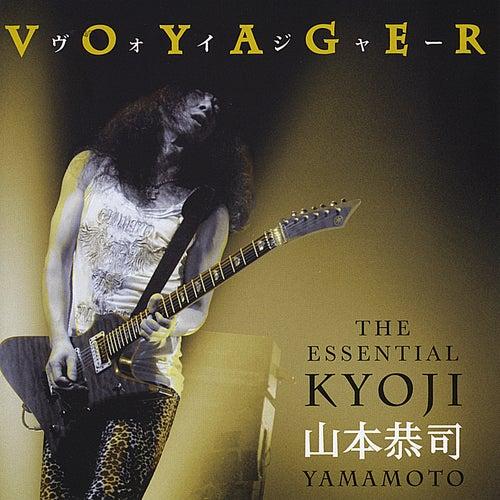 Play & Download Voyager: The Essential Kyoji Yamamoto by Kyoji Yamamoto | Napster