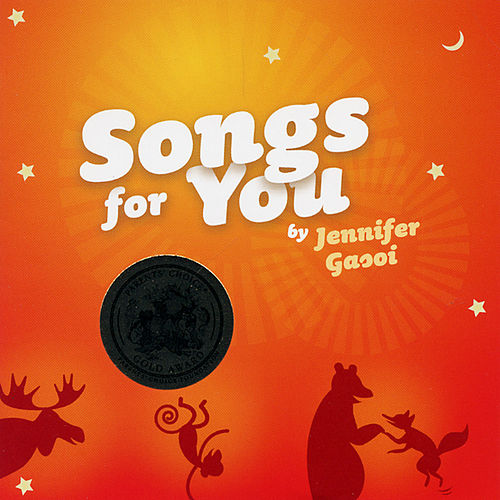 Songs For You by Jennifer Gasoi