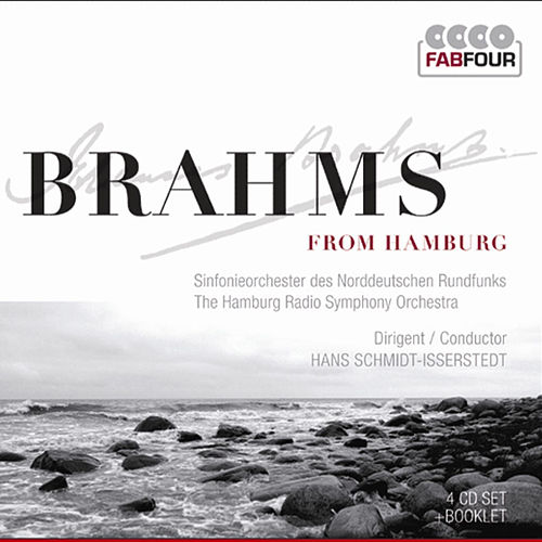 Play & Download Brahms from Hamburg by Hans Schmidt-Isserstedt | Napster