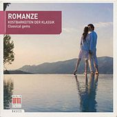 Beethoven, L. Van: Romance No. 1 / Mozart, W.A.: Ave Verum Corpus / Glazunov, A.K.: Concert Waltz No. 1 (Romance - Classical Gems) by Various Artists