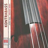 Double Bass, Greatest Works by Various Artists
