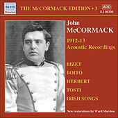 Play & Download McCormack Edition, Vol. 3 by John McCormack | Napster