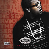 The Service by Swagg