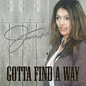 Gotta Find A Way by Jami Rae