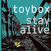 Play & Download Stay Alive by Toy-Box | Napster