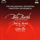 Play & Download Bartok: Concerto for Orchestra - Martinu: Memorial to Lidice - Klein: Partita for Strings by Christoph Eschenbach | Napster