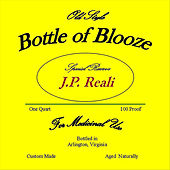 Play & Download Bottle of Blooze by J.P. Reali | Napster