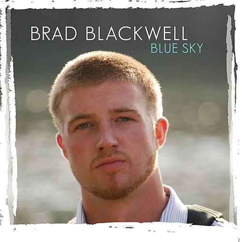 Blue Sky by Brad Blackwell