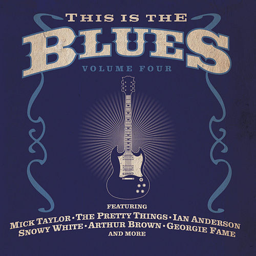 This Is The Blues Volume 4 by Various Artists
