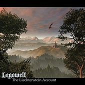 Play & Download The Liechtenstein Account by Legowelt | Napster