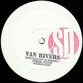 Play & Download Stretched out on Pavement by Van Rivers | Napster