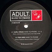 Hand to Phone Remixed by Adult
