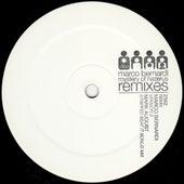 Mystery of Nazerus Remixed by Marco Bernardi
