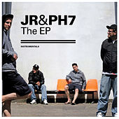 The EP (Instrumentals) by JR & PH7