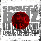 Red Dot Special (Rha-Ta-Ta-Ta) von Spragga Benz