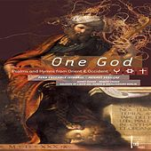Play & Download One God: Psalms and Hymns from Orient & Occident by Various Artists | Napster