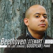 Play & Download Ludwig van Beethoven by Stewart Goodyear | Napster