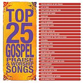 Play & Download Top 25 Gospel Praise & Worship by Various Artists | Napster