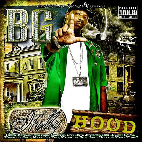 Play & Download Hollyhood by B.G. | Napster