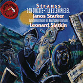 Play & Download Strauss: Don Quixote / Till Eulenspiegel by Various Artists | Napster