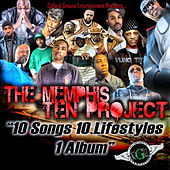 Play & Download The Memphis Ten Project by Various Artists | Napster