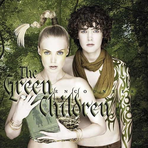 Encounter by The Green Children