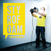 Play & Download Bright Red Helmet - EP by Styrofoam | Napster