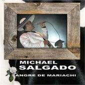 Sangre De Mariachi by Various Artists