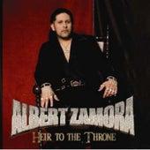 Heir To The Throne by Albert Zamora