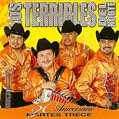 Play & Download 20 Aniversario - Martes Trece by Various Artists | Napster