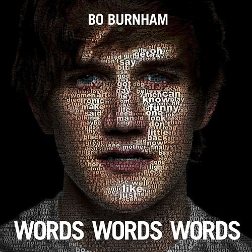 Play & Download Words Words Words by Bo Burnham | Napster