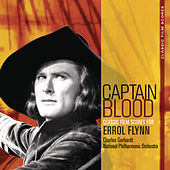 Classic Film Scores: Captain Blood by Charles Gerhardt