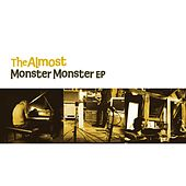 Play & Download Monster Monster EP by The Almost | Napster