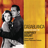 Play & Download Classic Film Scores: Casablanca by Charles Gerhardt | Napster