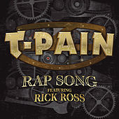 Rap Song von T-Pain