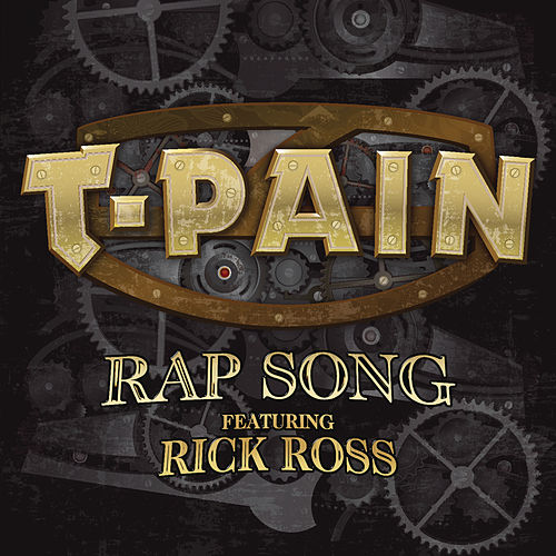 Rap Song by T-Pain