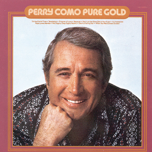 Play & Download Pure Gold by Perry Como | Napster