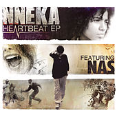 Play & Download Heartbeat EP by Nneka | Napster