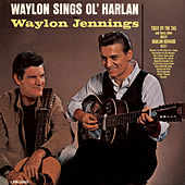 Play & Download Waylon Sings Ol' Harlan by Waylon Jennings | Napster