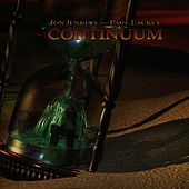 Continuum by Jon Jenkins