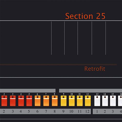 Play & Download Retrofit by Section 25 | Napster