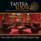 Tantra Lounge by Various Artists