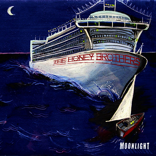 Play & Download Moonlight by The Honey Brothers | Napster