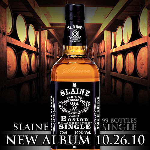 99 Bottles -Single by Slaine