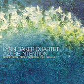 Play & Download Azure Intention by The Lynn Baker Quartet | Napster