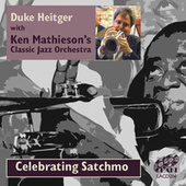 Play & Download Celebrating Satchmo by Duke Heitger | Napster